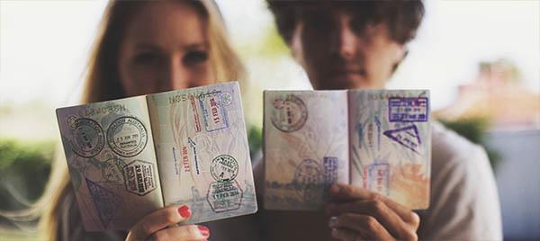 Что такое виза и как ее получить? | Eks-Libris 2020