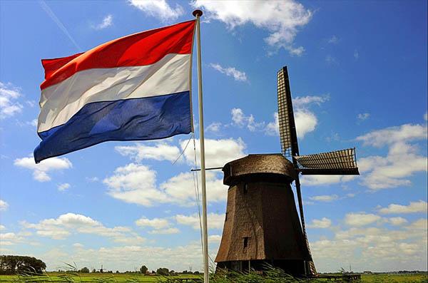 Голландский. ТОП 25 по Версии Eks-Libris