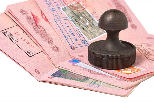 Какие документы для получения визы необходимо переводить? | Eks-Libris 2020