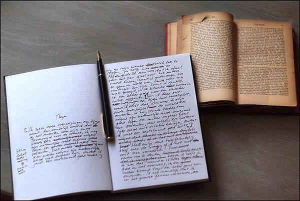 Сложности перевода художественного произведения