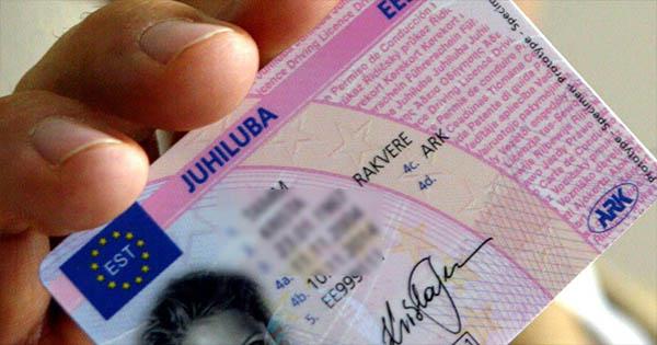 В каких случаях за рубежом требуется перевод водительских прав? | Когда Нужно Делать