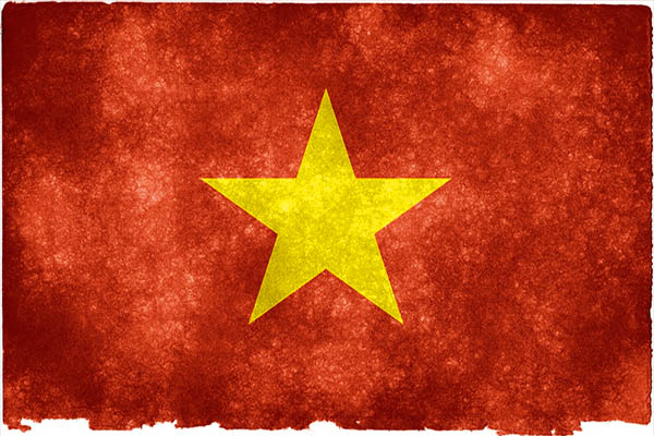 Вьетнамский. ТОП 25 по Версии Eks-Libris