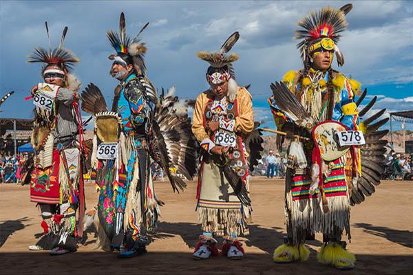 Язык Навахо. ТОП 25 по Версии Eks-Libris