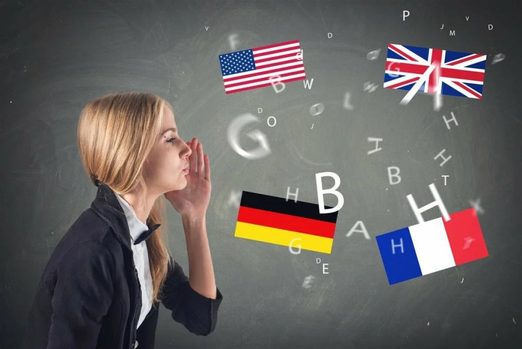 Как стать профессиональным переводчиком 2